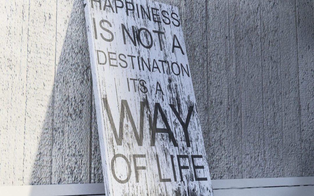 "Tablica – ""HAPPINESS"""