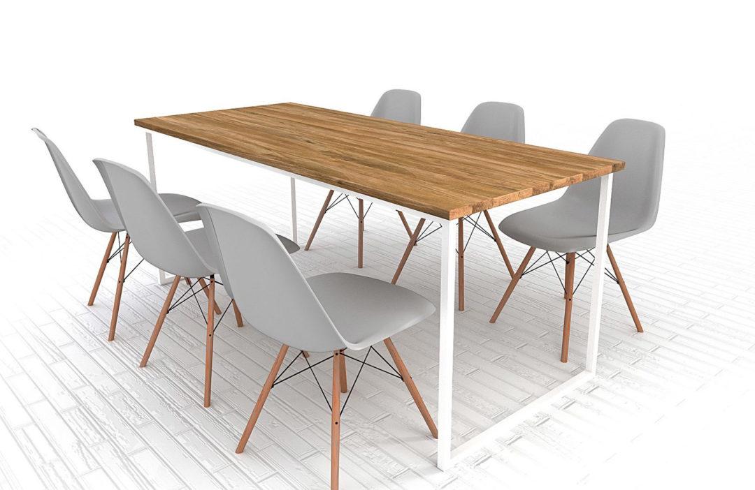 Stół do jadalni – BASIC TRE