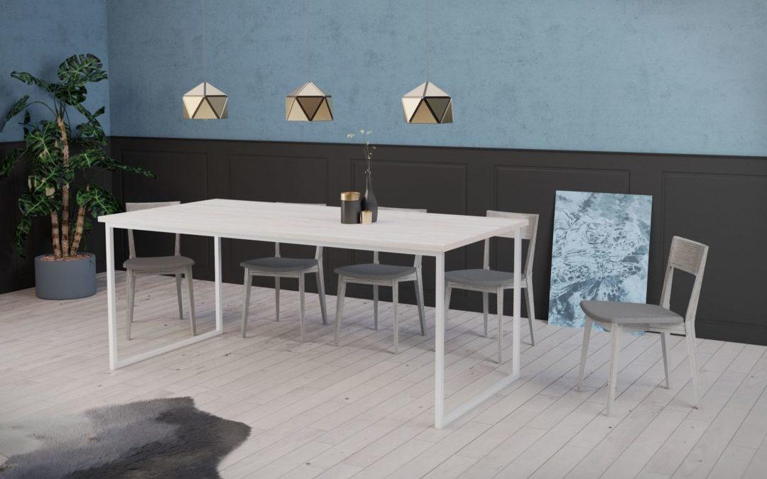 Stół do kuchni, jadalni – Basic FEM