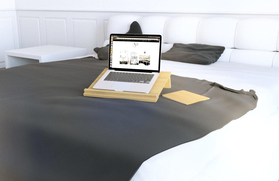 Stolik pod laptopa – VAN II