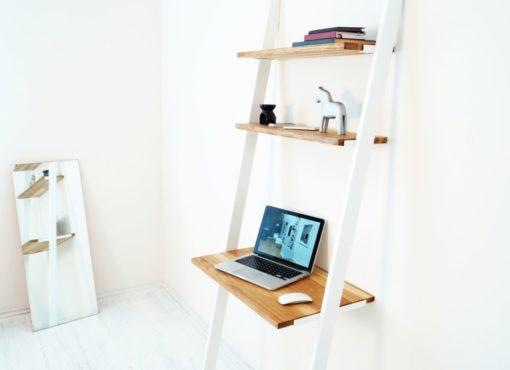 Biurko przyścienne – BELLO
