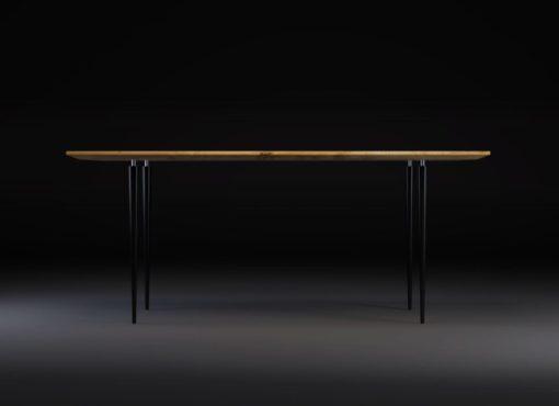 stół drewniany skandynawski