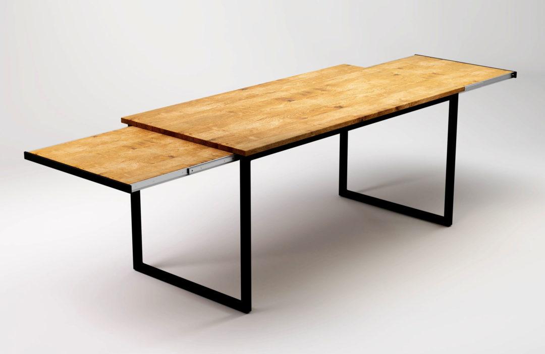 Stół rozkładany BASIC VIS