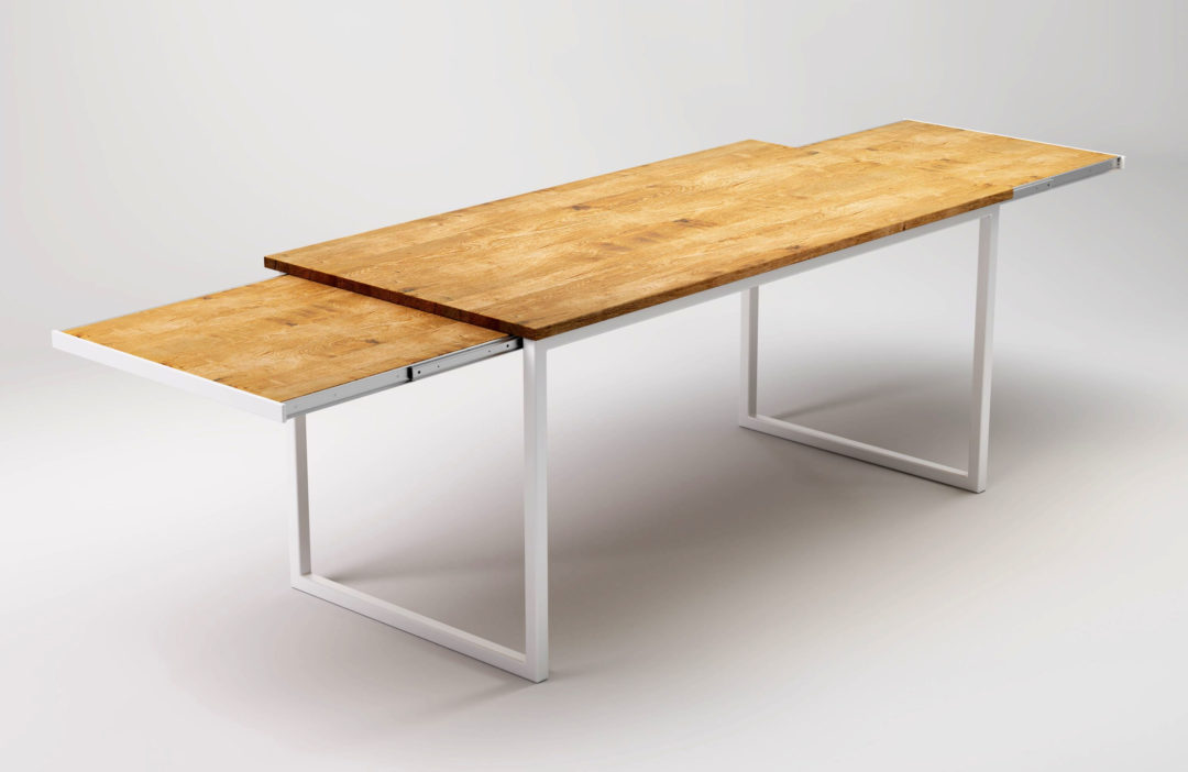 Stół rozkładany BASIC LISTIG