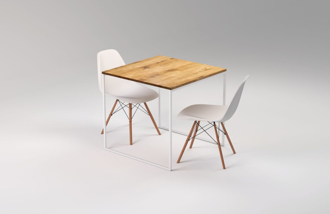 Stół do jadalni – LIGHT TRE Kvadrat