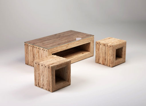 designerski stolik kawowy do salonu virker197 sfd meble