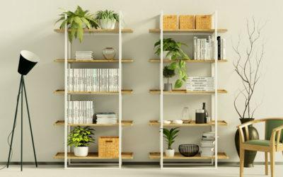 Inspirujące pomysły na salon w stylu skandynawskim