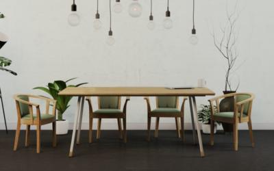Dlaczego warto inwestować w meble ręcznie robione?